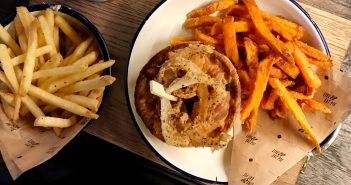Dove mangiare a Bristol? Scopriamo il Pieminister Stokes Croft