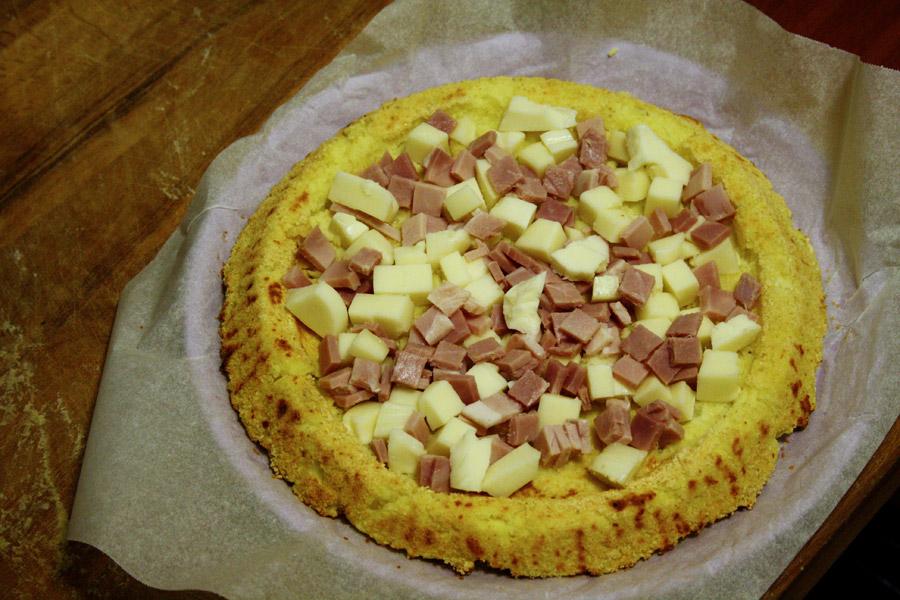 Come preparare una torta salata con patate