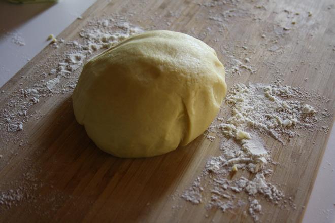 Ricetta crostata con ricotta e marmellata