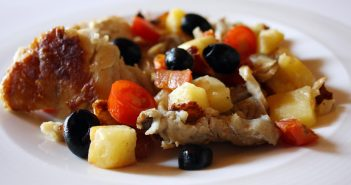 Filetti di merluzzo in padella