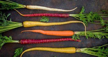 Tempi di cottura delle verdure: ecco la tabella riassuntiva!