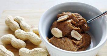 Burro di arachidi: ecco la ricetta facile e veloce per farlo in casa!