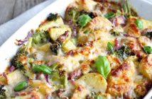 10 contorni di verdure perfetti da servire per il Cenone di Capodanno!
