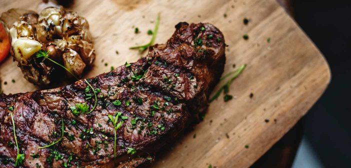 Cotture della carne: modalità e tempi per non sbagliare!