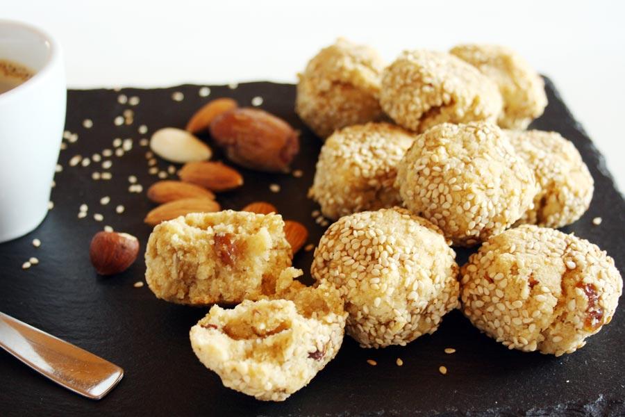 Biscotti senza glutine del dottor Berrino
