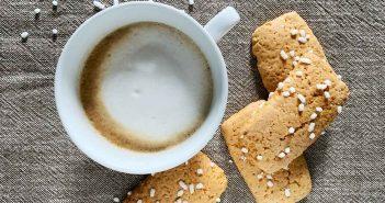 Biscotti da inzuppo, la ricetta per realizzarli in casa, senza burro!