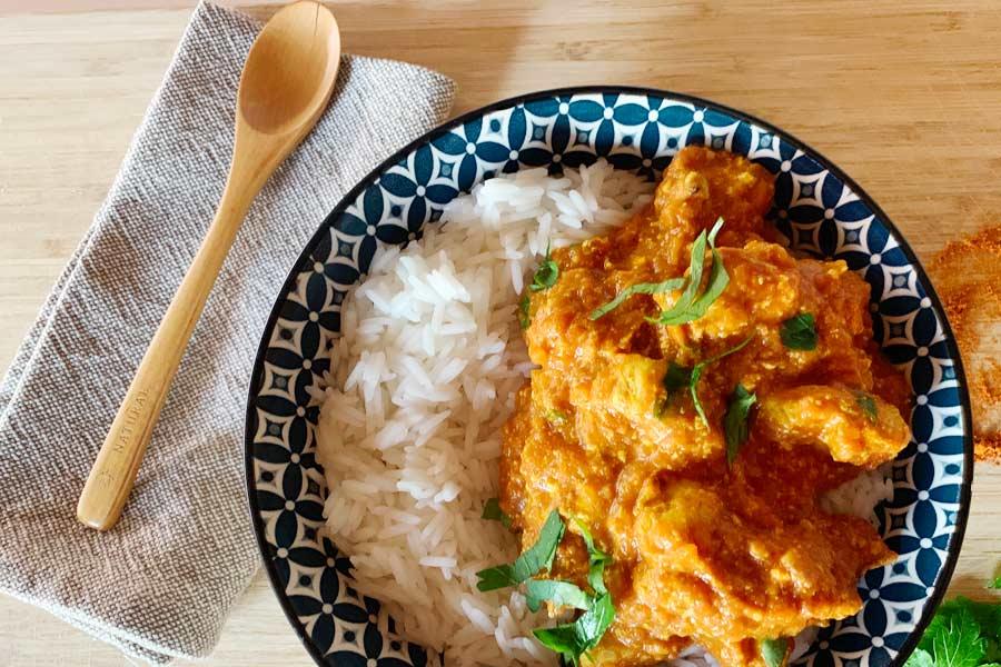 Tikka Masala: ecco la ricetta perfetta per gustare il pollo indiano!