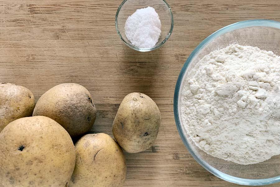 Gnocchi di patate, la ricetta semplice e veloce per prepararli in casa!