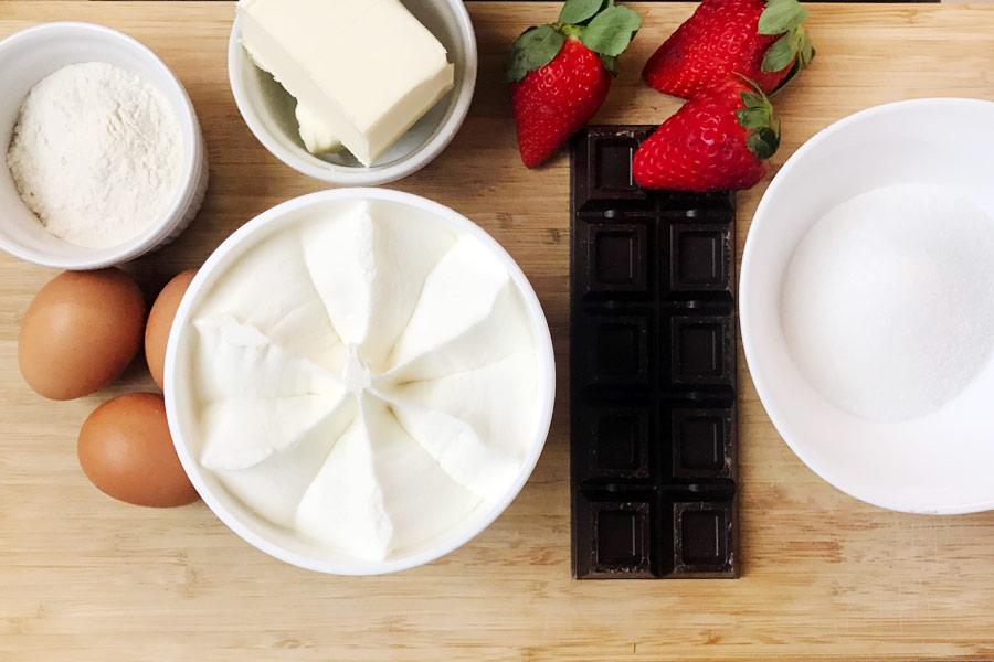 Tortino al cioccolato dal cuore cremoso: la ricetta per non sbagliare!