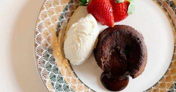 Tortino al cioccolato dal cuore morbido: la ricetta per non sbagliare!
