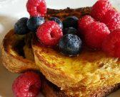 French Toast, la ricetta facile e veloce per realizzarli!