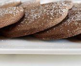 Frollini al cioccolato, i biscotti per la tua colazione