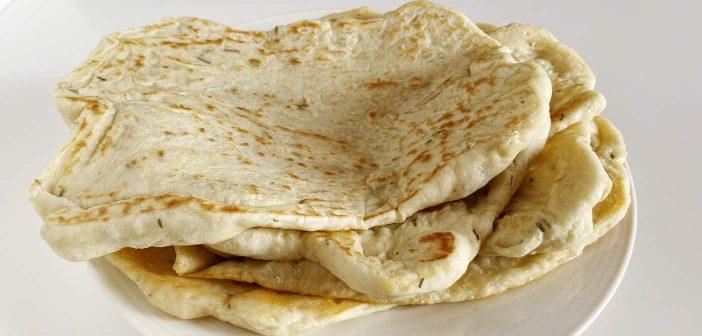 Pita bread, il pane greco super morbido e irresistibile