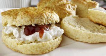 Scones, la ricetta perfetta per la tua colazione!