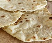 Tortillas di farina, 4 ingredienti e la ricetta per non sbagliare